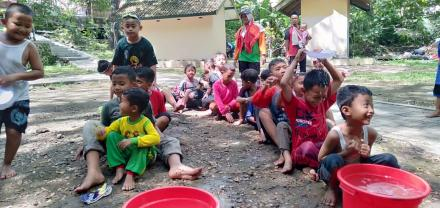 Wisata Religi MDT Zulfaqor Jejeran I di Goa Slarong Pajangan